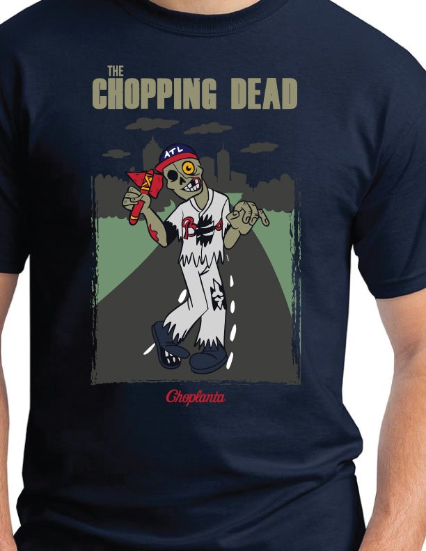 Image of The Chopping Dead