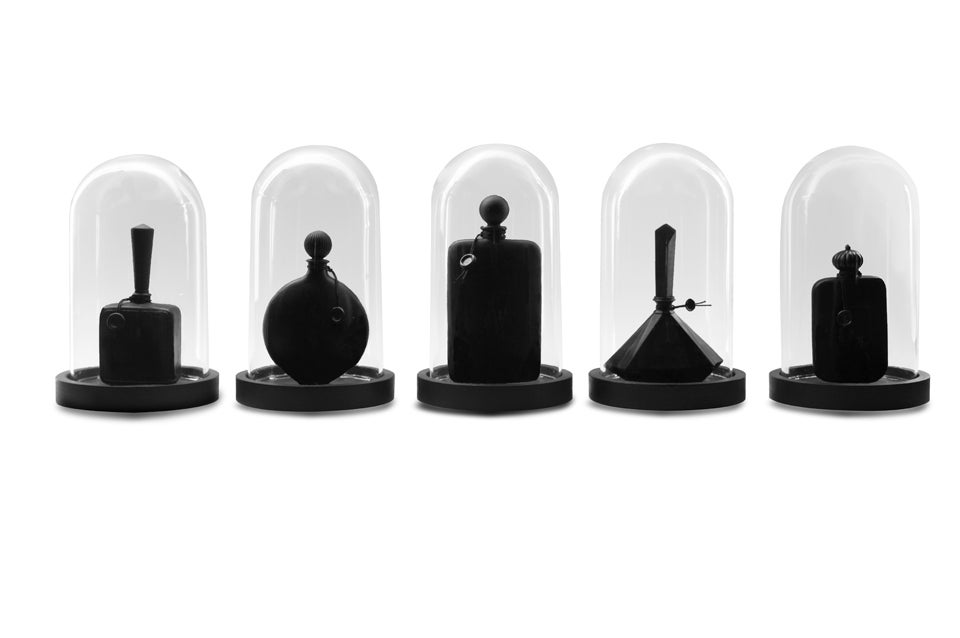 Image of THE COMPLETE Silhouette Collection