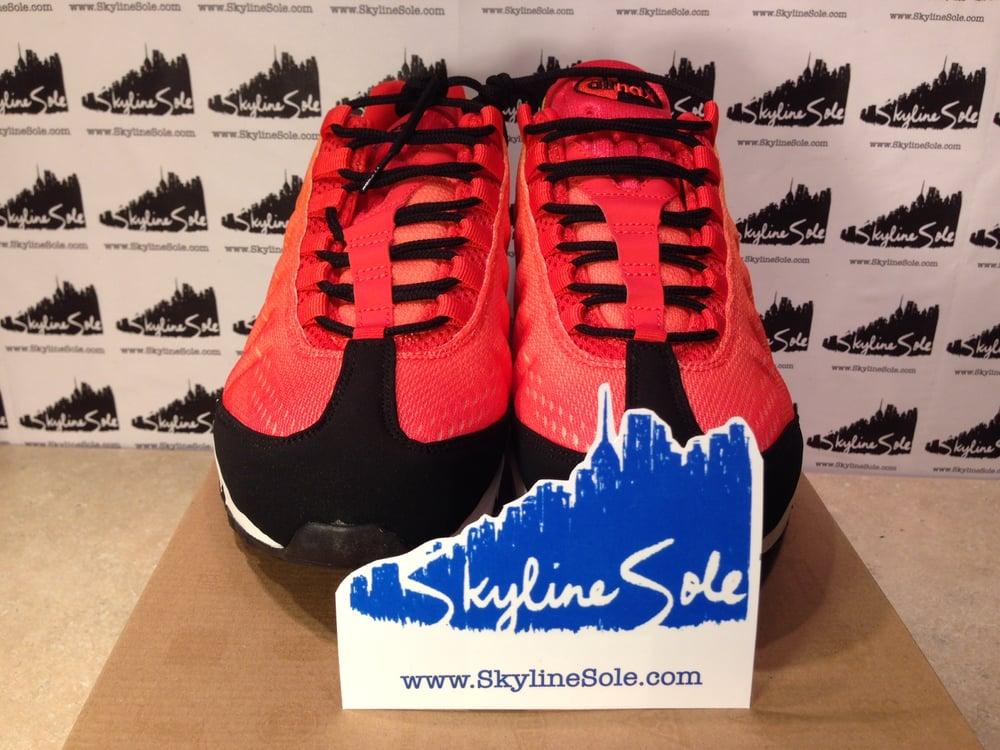 "Image of Nike Air Max 95 EM ""Sunset Pack"""