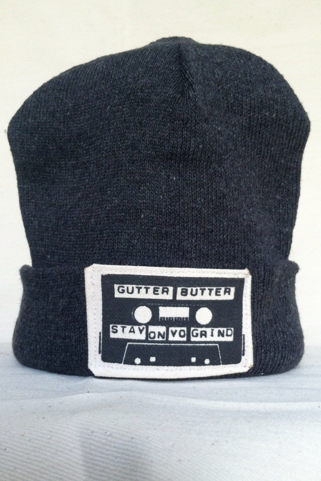 Image of Pocket Patch Beanie
