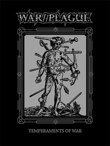 "Image of WAR//PLAGUE ""Temperaments of War"" Now Available"