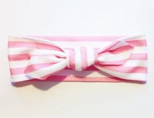 Image of Top Knot Headband