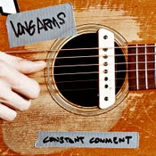 "Image of ""Constant Comment"" CD"