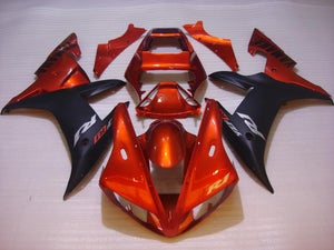 Image of Aftermarket parts - YZF1000 R1 02/03-#02
