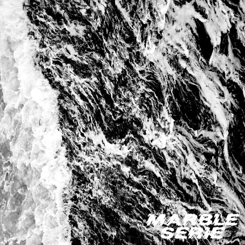 Image of - BLACK MARBLE -