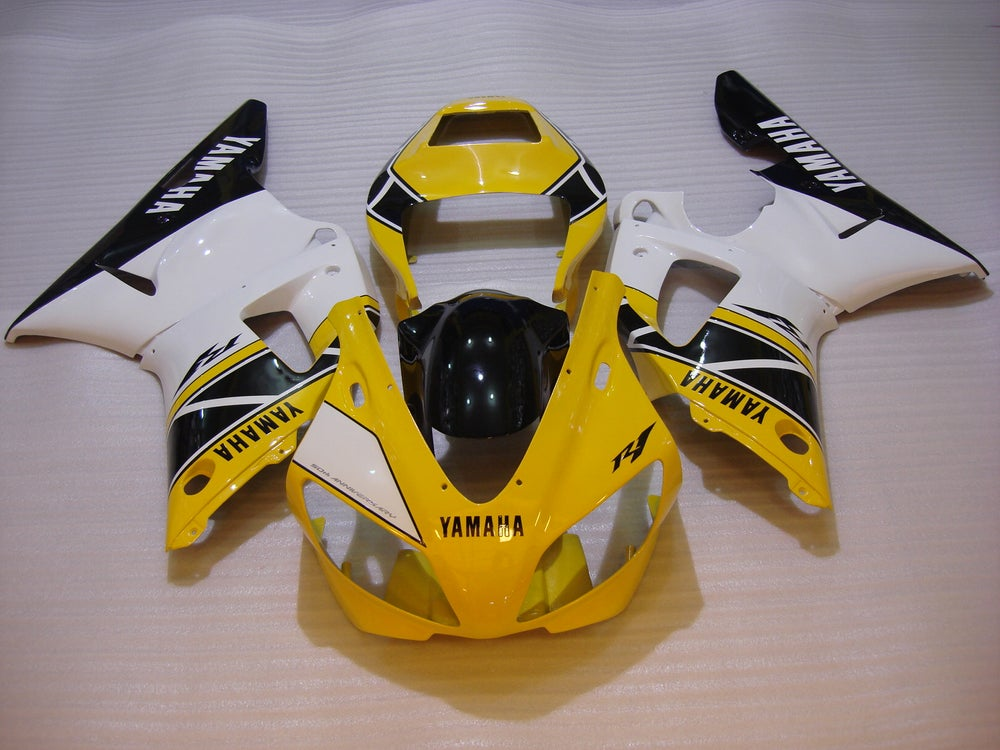 Image of Aftermarket parts - YZF1000 R1 00/01-#01
