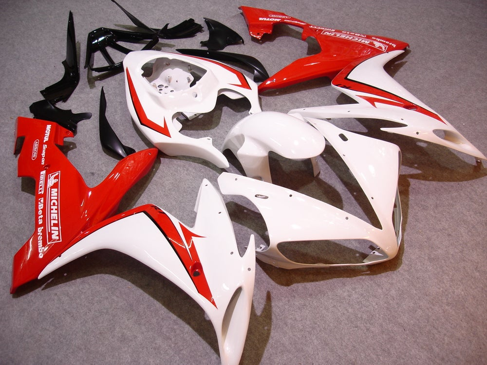 Image of Aftermarket parts - YZF1000 R1 04/06-#02