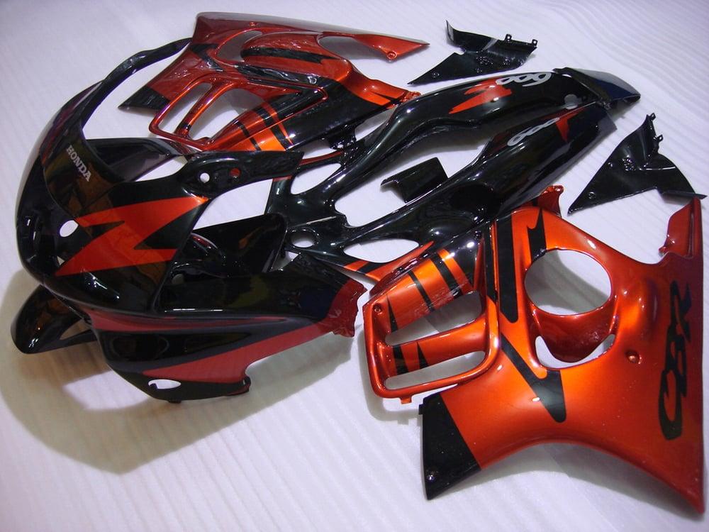 Image of Honda aftermarket parts - CBR600 F3-#02