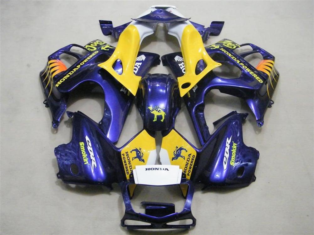 Image of Honda aftermarket parts - CBR600 F3-#06