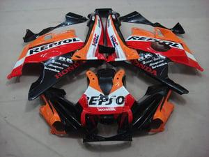 Image of Honda aftermarket parts - CBR600 F2-#04