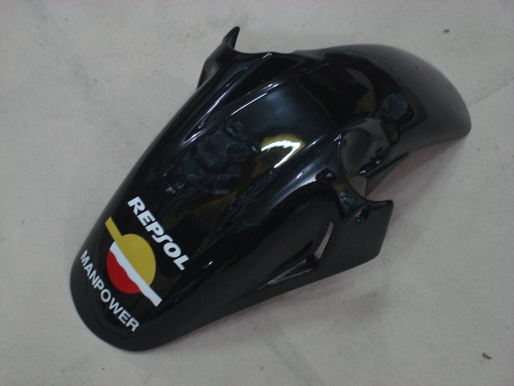 Image of Honda aftermarket parts - CBR600 F2-#04