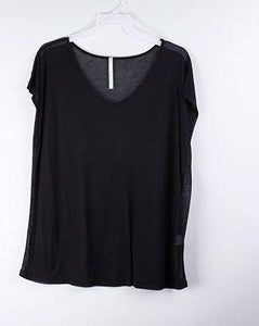 Image of Ladies - Sheer T shirt