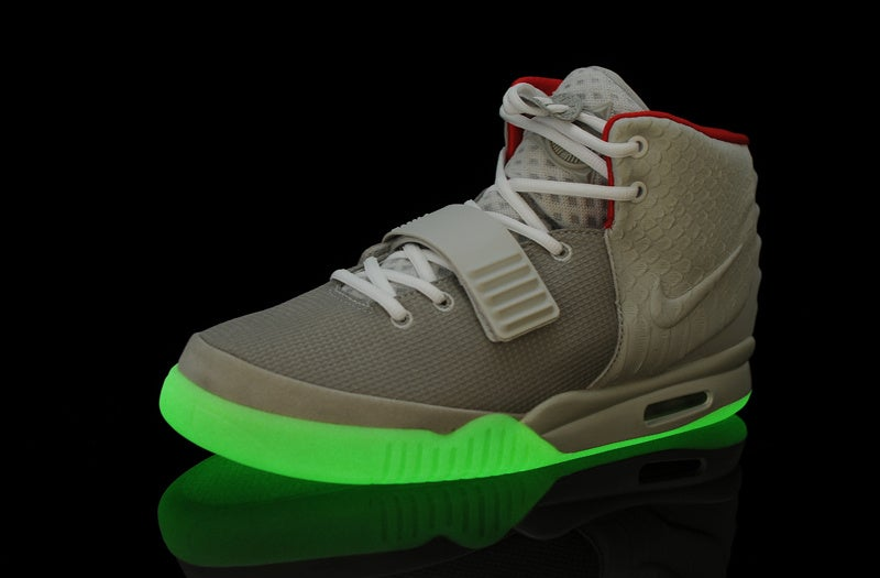 d1a2ed3d0ea87 Nike Air Yeezy 2 NRG Wolf Grey Pure Platinum   The Yeezybay Store