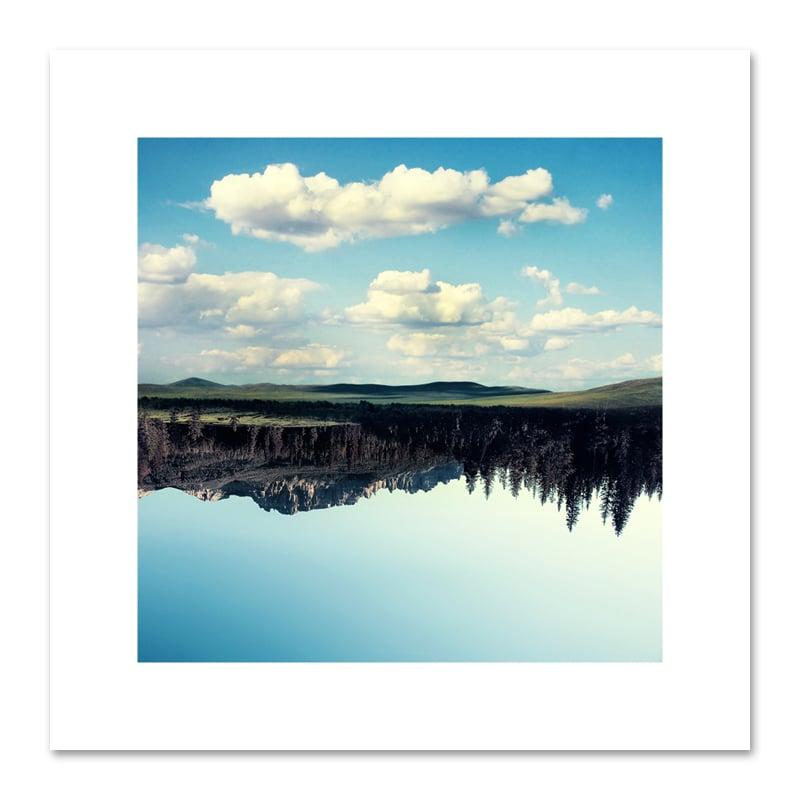 Image of Landscape #8