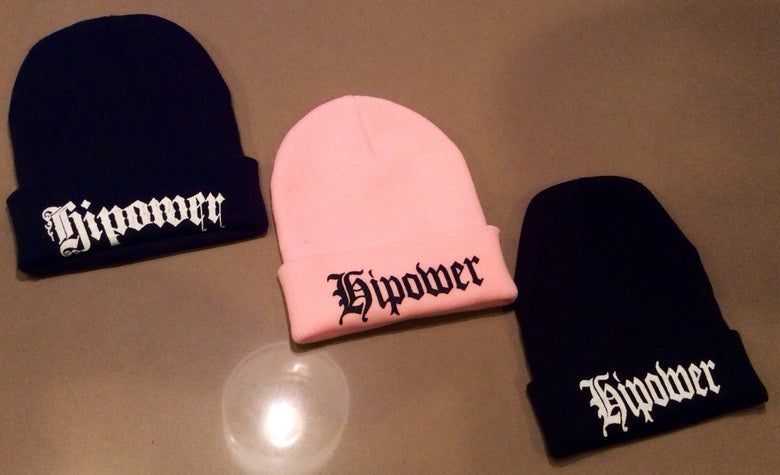 Image of Hi Power Beenies