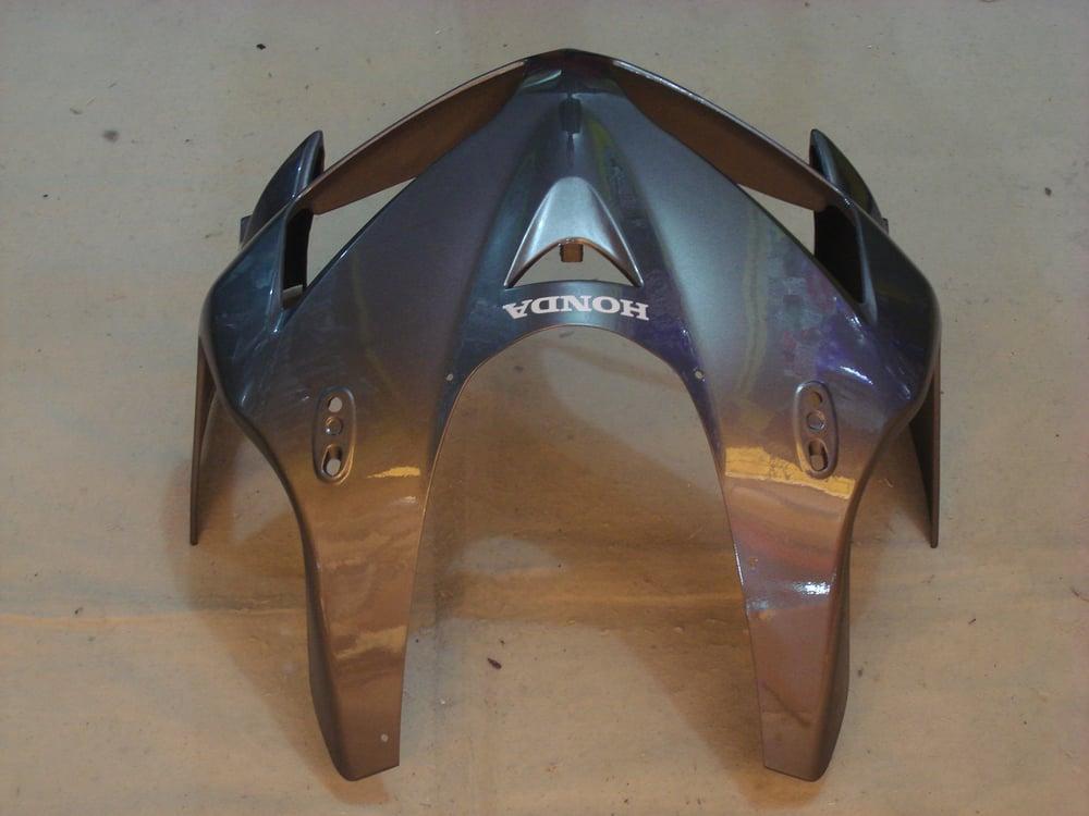 Image of Honda aftermarket parts - CBR600RR F5-#01