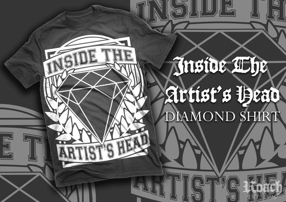 Image of Diamond Shirt