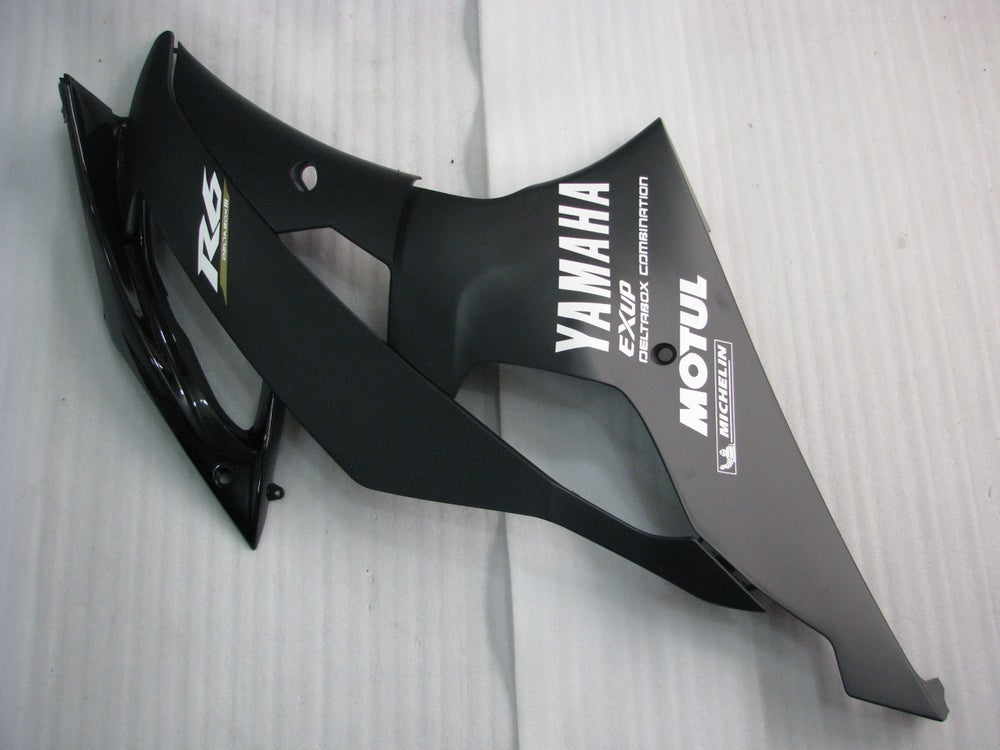 Image of Aftermarket parts - YZF600 R6 08/12-#08