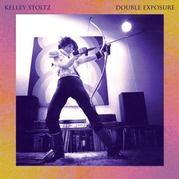 "Image of Kelley Stoltz - Double Exposure (12"" VINYL)"