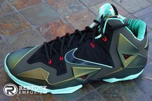 Image of Nike LeBron 11 ~ King's Pride