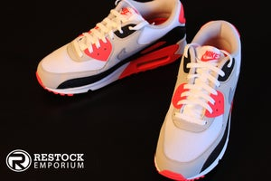 Image of Nike Air Max '90 ~ Infrared