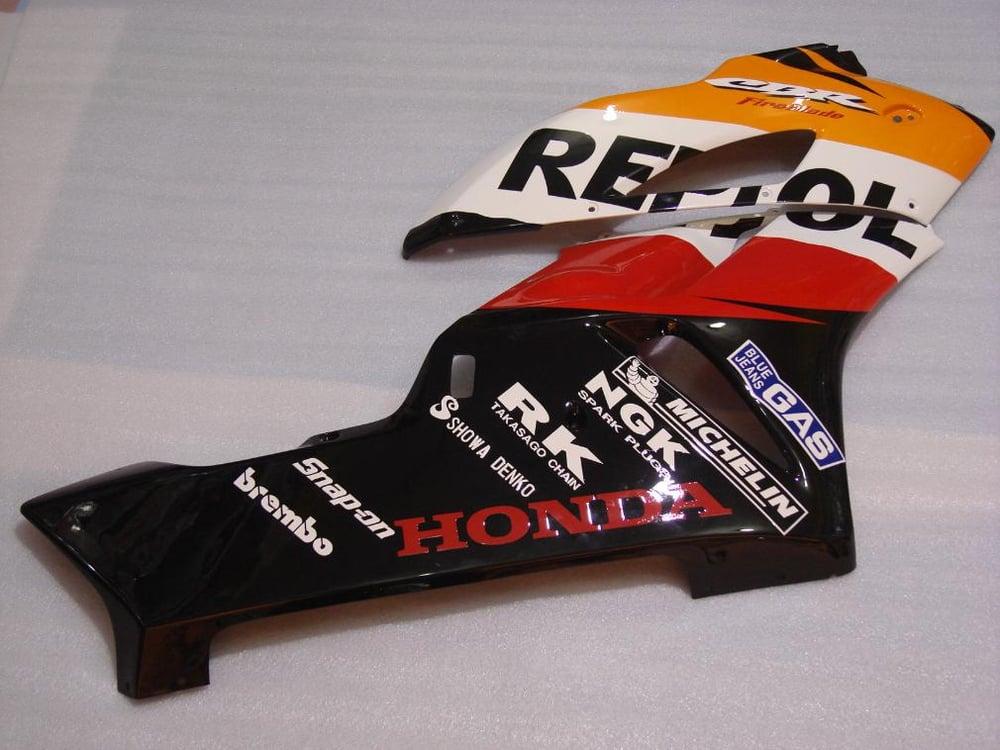 Image of Honda aftermarket parts - CBR1000 04/05-#03