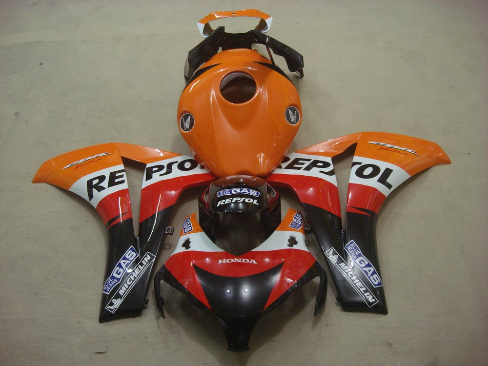 Image of Honda aftermarket parts - CBR1000 08/11-#03