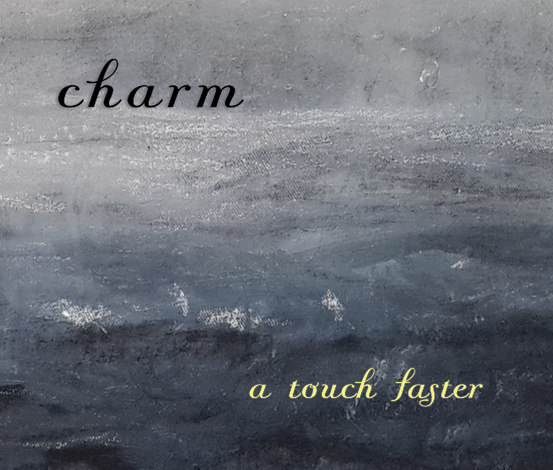 Image of a touch faster - cd (4 track ep)