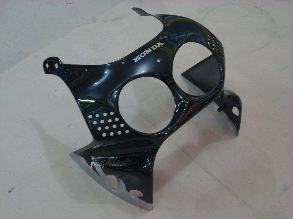 Image of Honda aftermarket parts - CBR900RR 893 92/93-94/95-#02