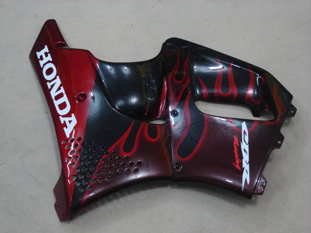 Image of Honda aftermarket parts - CBR900RR 893 96/97-#01