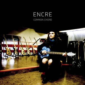 Image of Encre - Common Chord (CD)