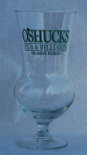Image of Hurricane Glass