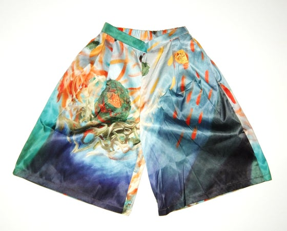 Image of Thunder Loose Shorts