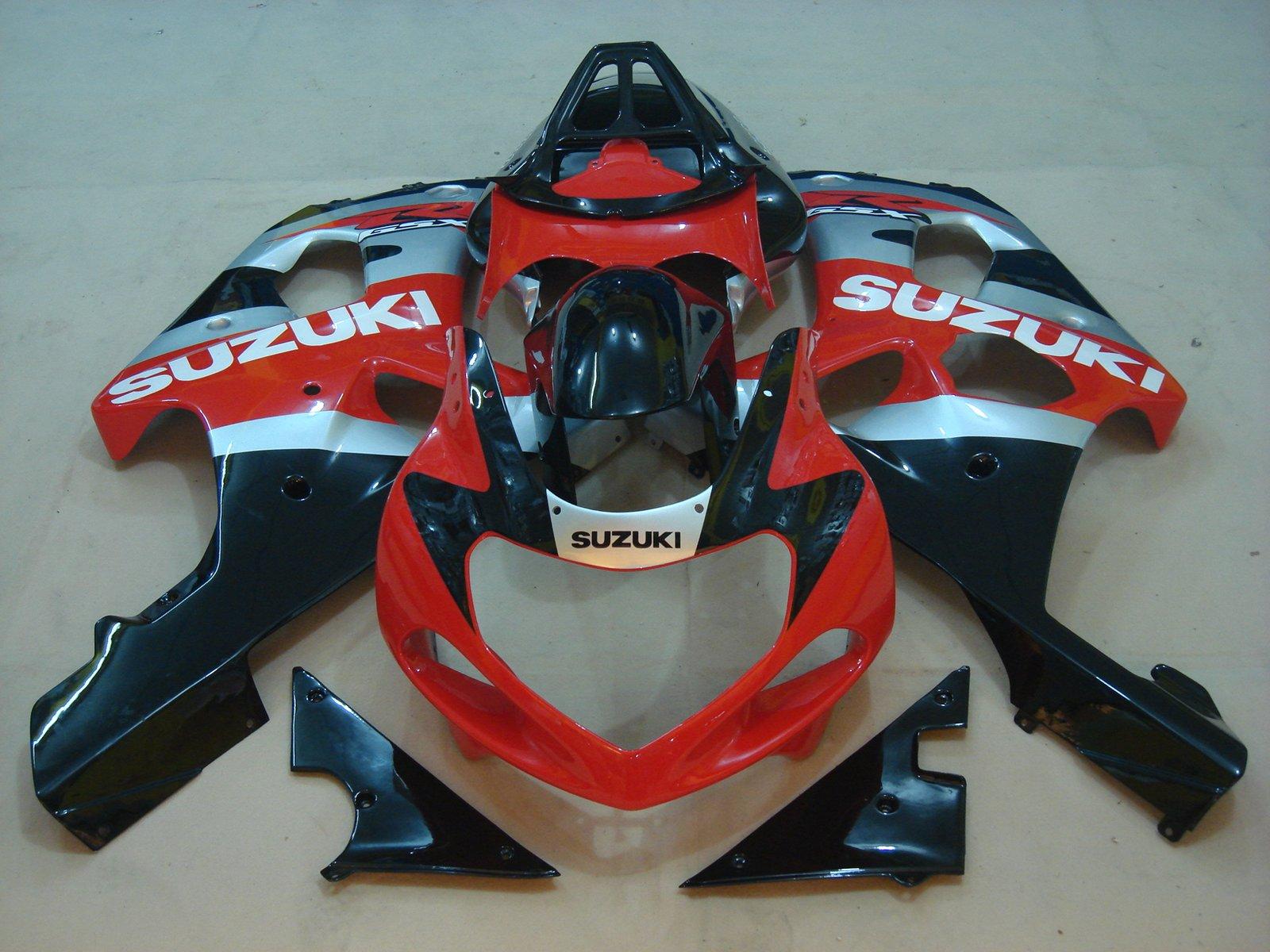 Suzuki Aftermarket Parts Gsxr1000 K1 K2 00 02 01