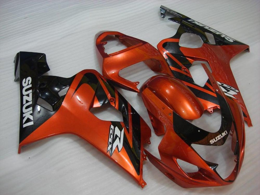 Image of Suzuki aftermarket parts - GSXR600/750 K4 04/05-#06