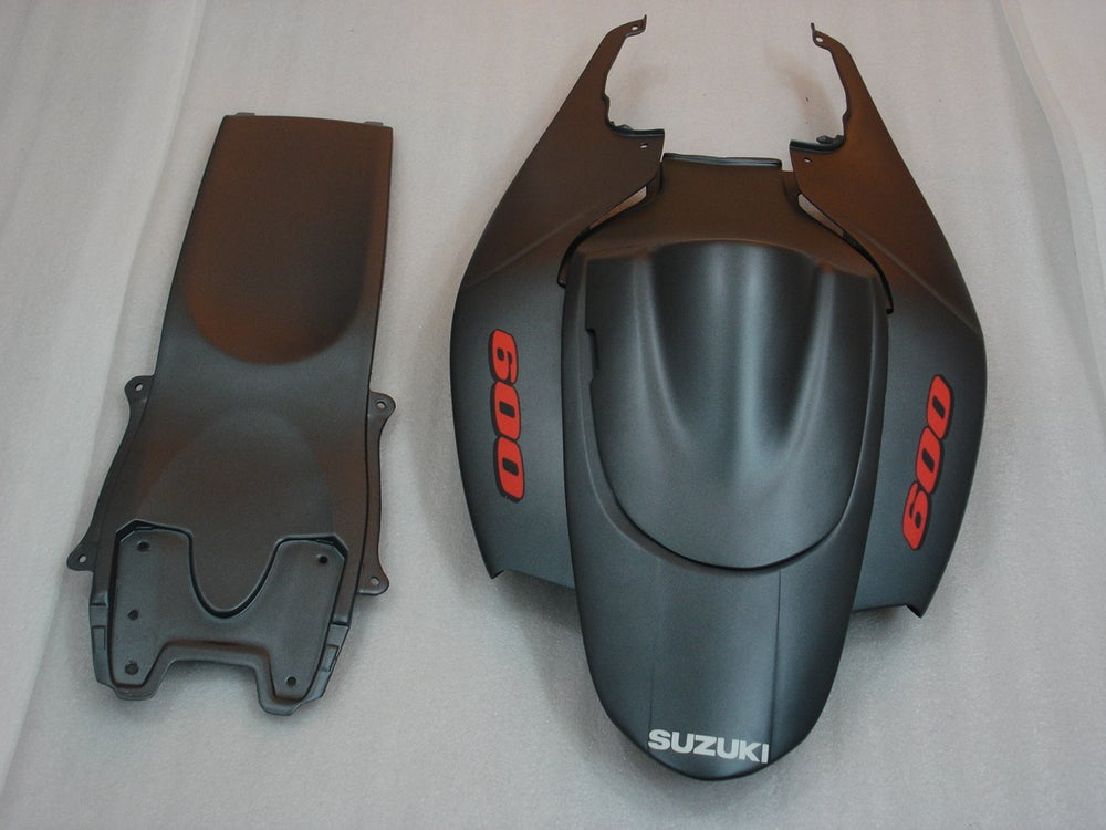 Image of Suzuki aftermarket parts - GSXR600/750 K6 06/07-#01