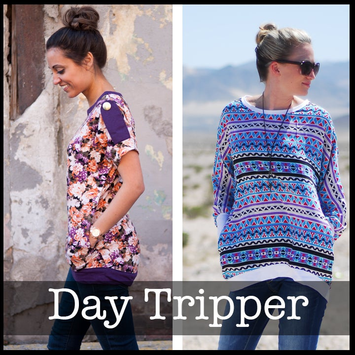 Image of Day Tripper Top