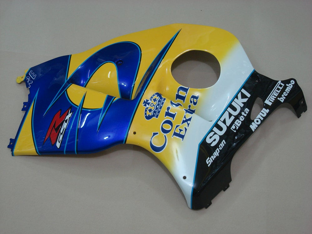 Image of Suzuki aftermarket parts - GSXR1300 Hayabusa 97/07-#01