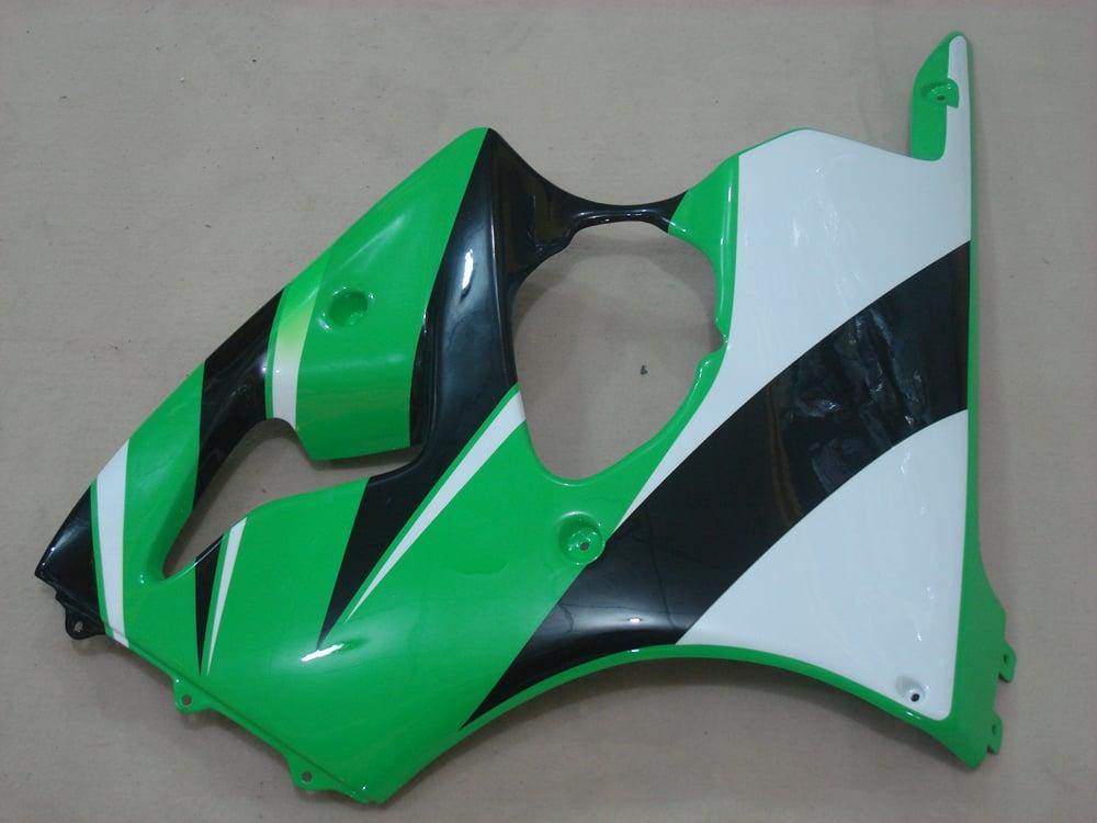Image of Kawasaki aftermarket parts - ZX-6R 00/02-#01
