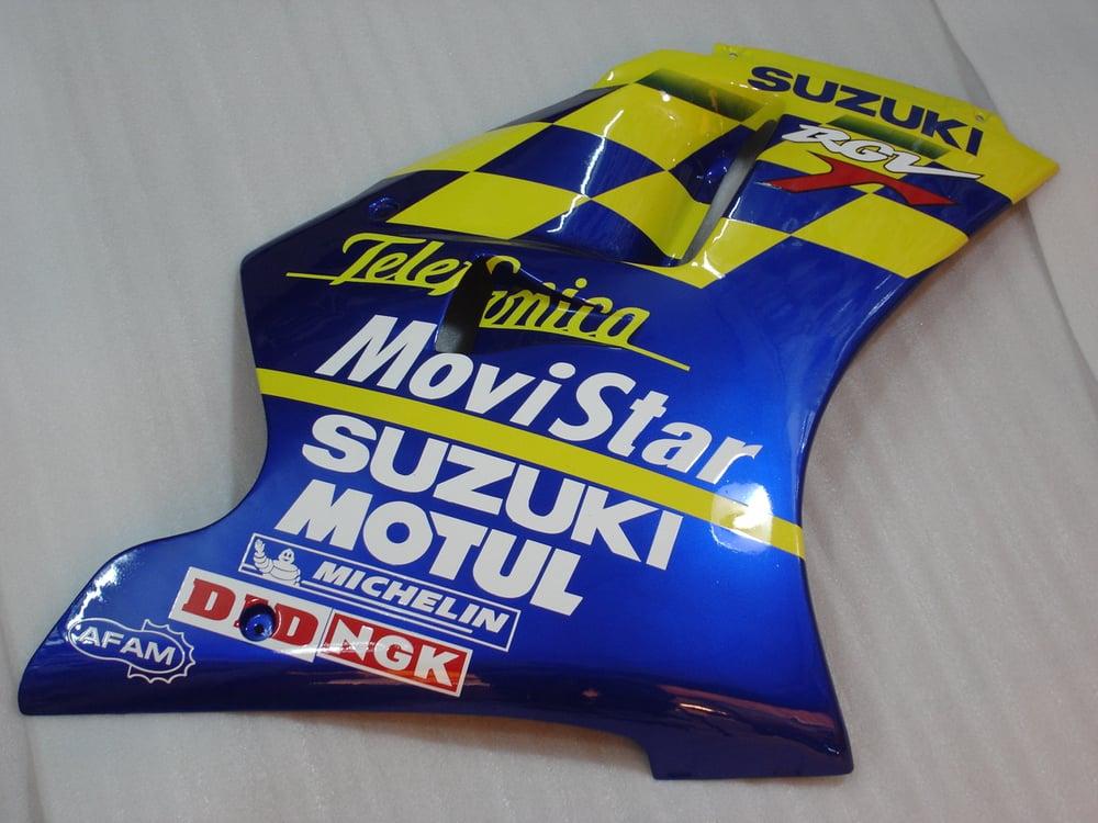 Image of Suzuki aftermarket parts - RGV250 VJ22 90/95-#04