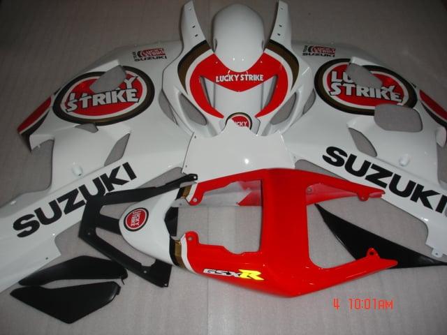 Image of Suzuki aftermarket parts - GSXR600/750 K4 04/05-#10