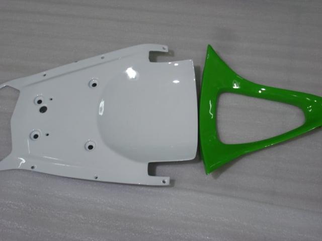 Image of Kawasaki aftermarket parts - ZX-6R 03/04-#01