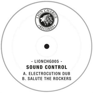 Image of LIONCHG005 - Sound Control