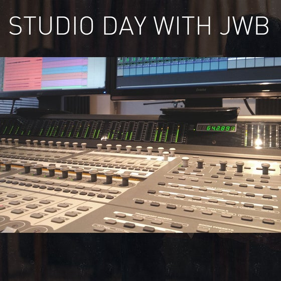 Image of Join JWB in the studio for a day