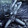 """PROVOKED """"Infant in the womb of warfare"""" CD"""