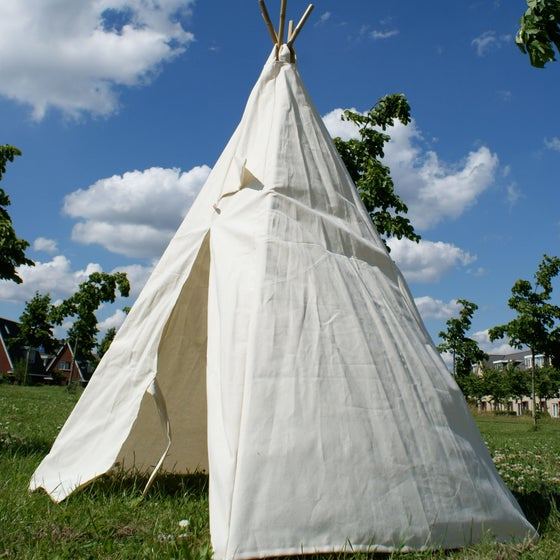 Image of Adventure Teepee