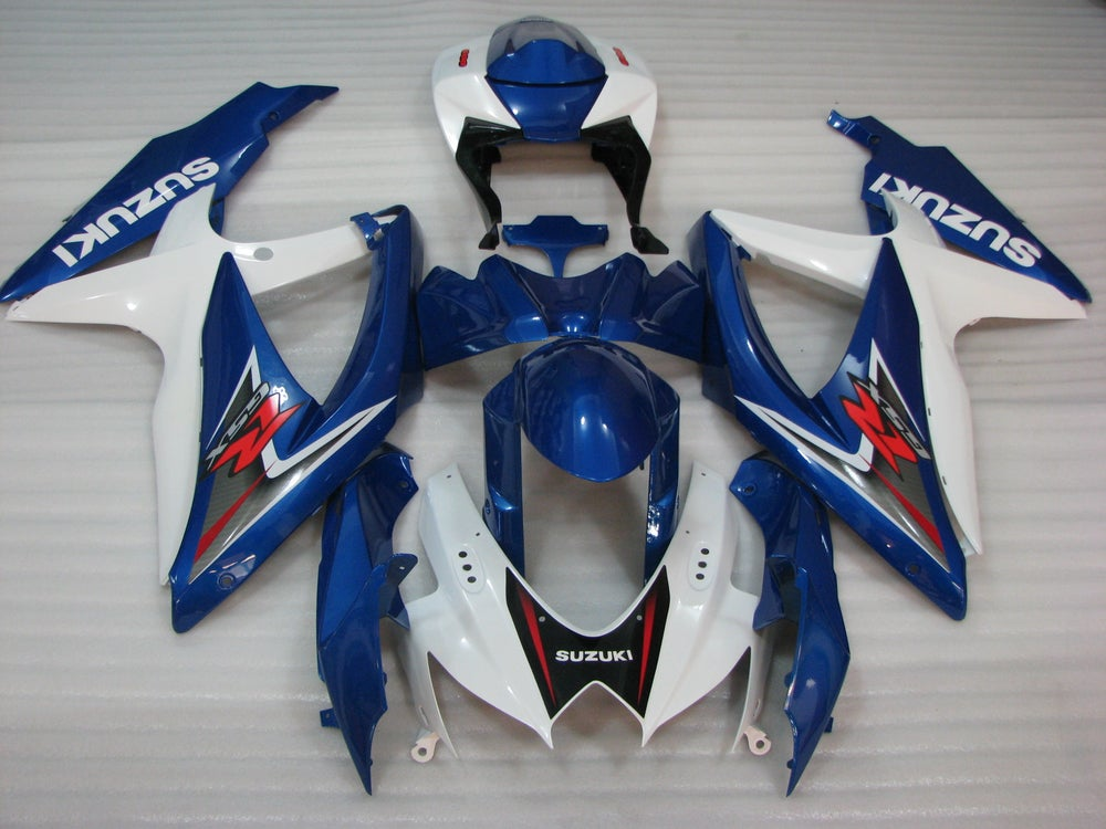 Image of Suzuki aftermarket parts - GSXR600/750 K8 08/09-#02