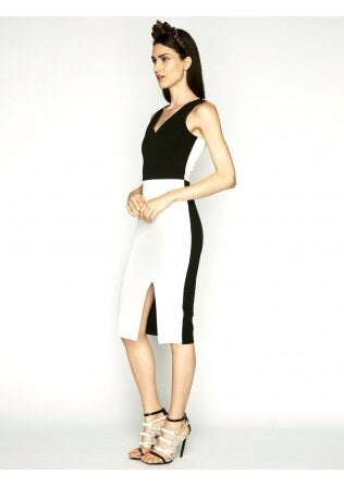 Image of TALULAH Modern Luxe Dress