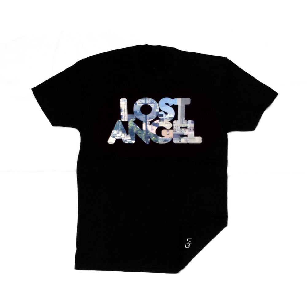 "Image of ""Lost Angel"""