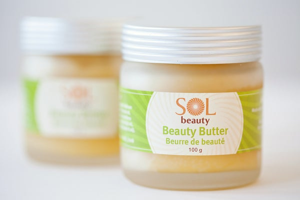 Beauty Butter - Sol  Beauty